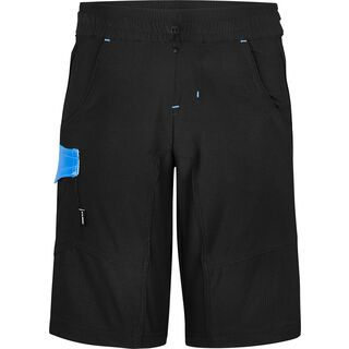 Cube Junior Baggy Shorts, black - Radhose