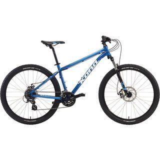 Kona Lanai 26 2016, blue/white - Mountainbike