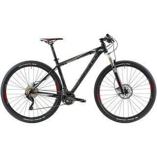 Cube LTD 29 2014, blackline - Mountainbike