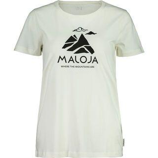 Maloja TurettaM. vintage white