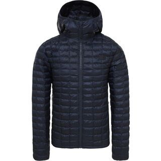 The North Face Mens Thermoball Eco Hoodie, urban navy matte - Thermojacke
