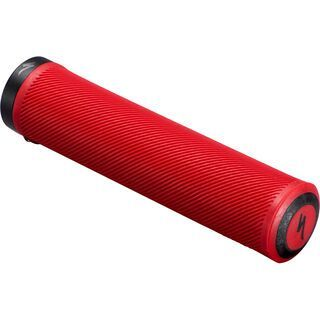 Specialized Trail Grips - L/XL, red - Griffe