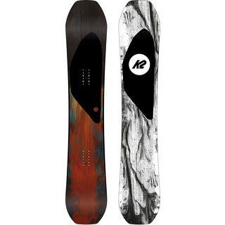 K2 Manifest Wide 2019 - Snowboard