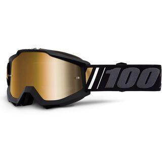 100% Accuri, off/Lens: mir true gold - MX Brille