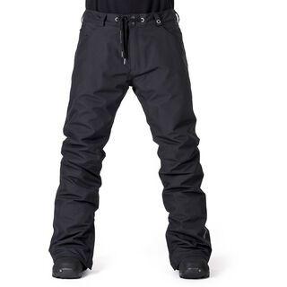 Horsefeathers Cheviot Pants, black - Snowboardhose