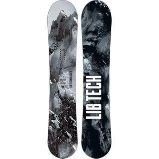 Lib Tech Cold Brew Wide 2018 - Snowboard
