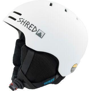 Shred Slam-Cap, snowplough - Skihelm