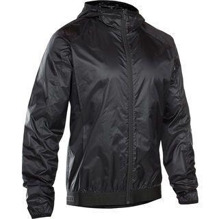 ION Windbreaker Jacket Shelter black