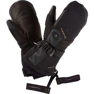Therm-ic Ultra Heat Mittens, black - Heizhandschuhe