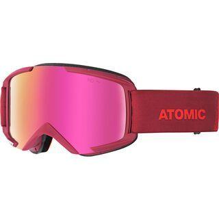 Atomic Savor HD - Pink/Copper red