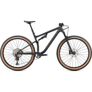 Specialized Epic EVO Comp satin carbon/oak green metallic 2021