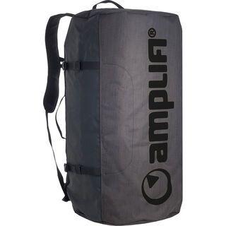amplifi Duffle Torino Medium - 65L, black - Reisetasche