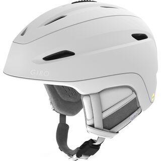 Giro Strata MIPS, matte white - Skihelm