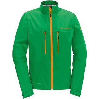 Vaude Mens Tiak Jacket, apple green - Radjacke