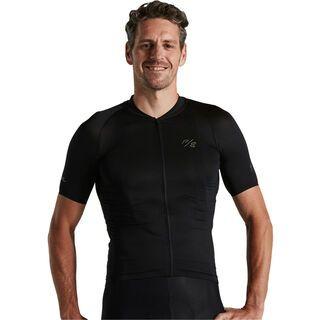 Specialized Sl Air Short Sleeve Jersey Sagan Collection - Deconstructivism green/black