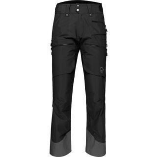 Norrona lofoten Gore-Tex Insulated Pants M's caviar