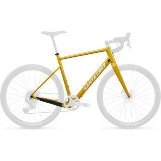 Santa Cruz Stigmata CC Frameset 2020, mustard - Fahrradrahmen