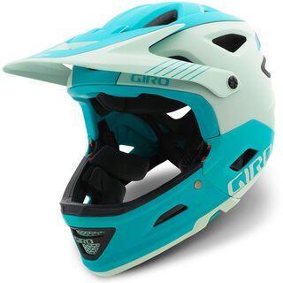 Giro Switchblade MIPS, mat mint - Fahrradhelm
