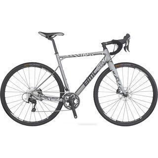 BMC Crossmachine CXA01 105 2016, grey/black - Crossrad