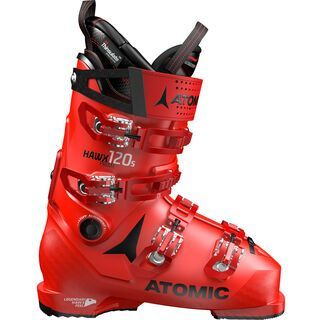 Atomic Hawx Prime 120 S 2020, red/black - Skiboots