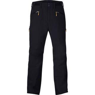 Bergans Oppdal Insulated Pant, black - Skihose