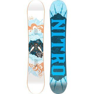 Nitro Desire 2016 - Snowboard