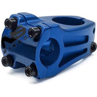 NS Bikes Chemical Stem - 25,4 mm, blue - Vorbau