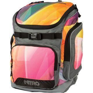 Nitro Bandit, abstract - Rucksack