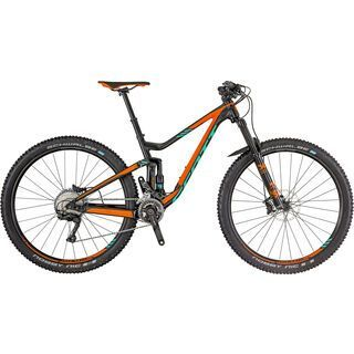Scott Genius 930 2018 - Mountainbike