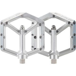 Spank Spike Pedals, silver