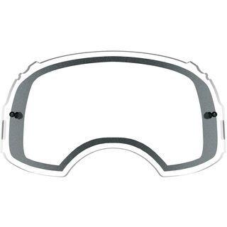 Oakley Airbrake MX Lens, dual clear - Wechselscheibe