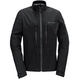 Vaude Men's Tiak Jacket, black - Radjacke