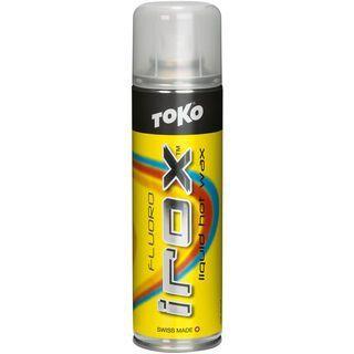Toko Irox Fluoro - Gleitwachs