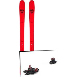 Set: Black Crows Camox Freebird 2019 + Marker Alpinist 12 (2319300)