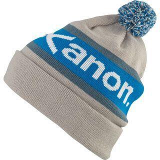 Anon Sampson, gray - Mütze