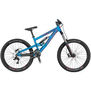 Scott Voltage FR 20 2014 - Mountainbike