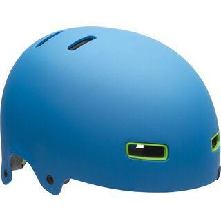 Bell Reflex, matte metallic blue - Fahrradhelm