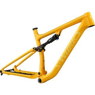 Specialized S-Works Epic EVO Frameset brassy yellow/sunset yellow 2021