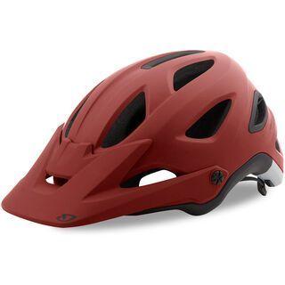 Giro Montaro MIPS, mat dark red - Fahrradhelm