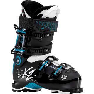 K2 SKI B.F.C. 90 Heat Women's 2018 - Skiboots
