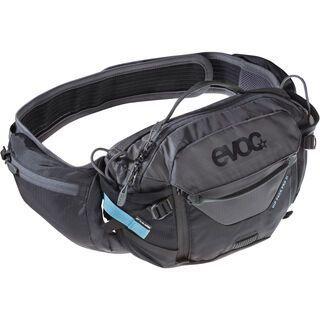 Evoc Hip Pack Pro 3 black/carbon grey