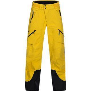 Peak Performance W Gravity Pants, desert yellow - Skihose