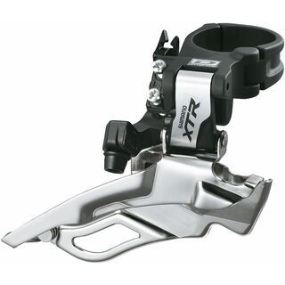 Shimano Umwerfer XTR FD-M981 3x10 Down Swing - Dual-Pull