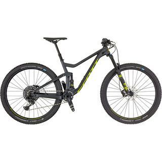Scott Genius 940 2018 - Mountainbike