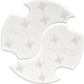 Burton Split Mat, clear - Stomp Pad