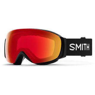 Smith I/O Mag S, black/Lens: cp photochromic red mir - Skibrille