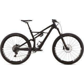 Specialized Enduro Elite 29/6Fattie 2018, black/white - Mountainbike