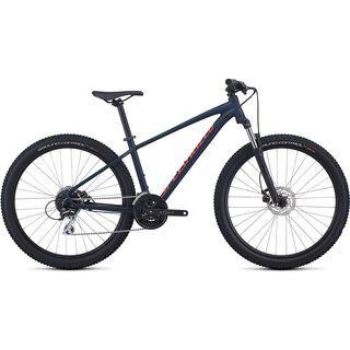 *** 2. Wahl *** Specialized Pitch Sport 2019, blue/red - Mountainbike | Größe XL // 51 cm