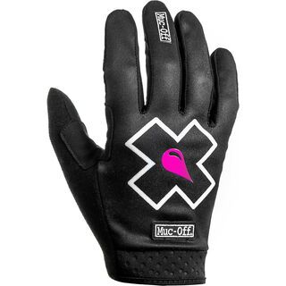 Muc-Off MTB Gloves, black - Fahrradhandschuhe