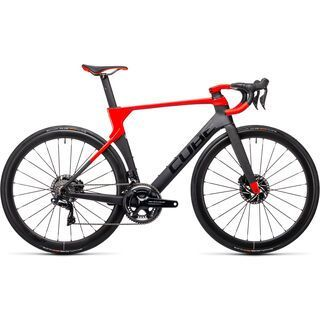 Cube Litening C:68X SL carbon´n´red 2021